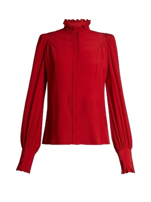 Isabel Marant Sloan Top Tops