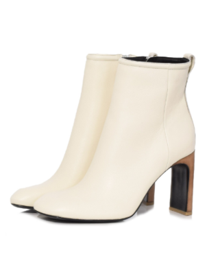 rag & bone Ellis Boot in Ivory Shoes