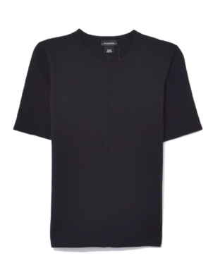 By Malene Birger Mikalla Top in Black Tops
