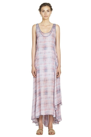 Camilla and Marc Delia Midi Dress Dresses