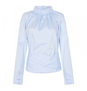 Camilla and Marc Myia Wrap Top Tops