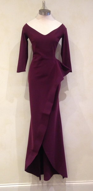Chiara Boni Rossellina Gown - SOLD OUT Dresses