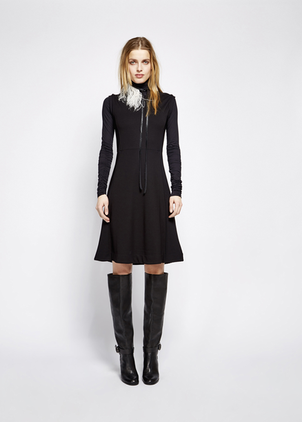 Dorothee Schumacher Effortless Style Dress Dresses
