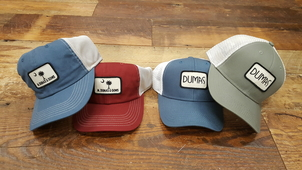 Dumas Custom Hats Accessories