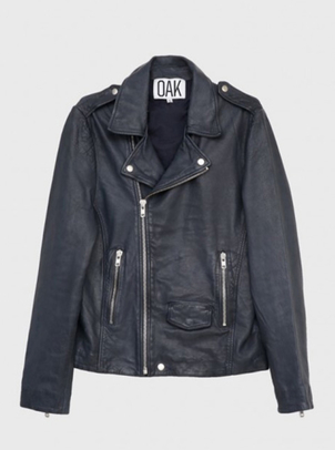 OAK LA Rebel Jacket (Originally $550) Men's Outerwear Sale