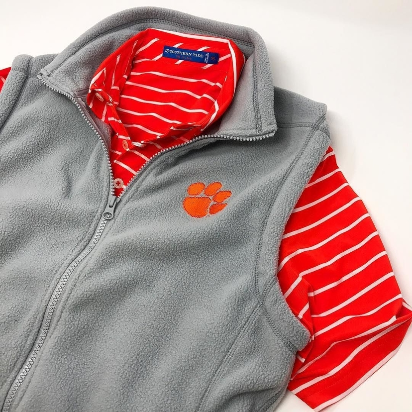 Southern Tide Game Day Ready Tops