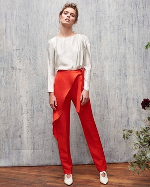 AUDRA Audra Spring Collection Pants Tops