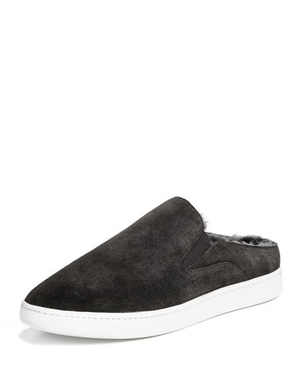 Vince Vince Verrell 3 Sneaker - Pewter Shoes