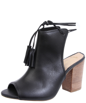 Five Worlds by Cordani Cisco Bootie (Originally $172) Sale Shoes