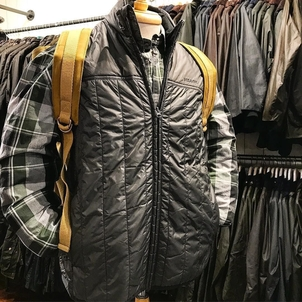 Filson Filson Vest & Backpack Outerwear