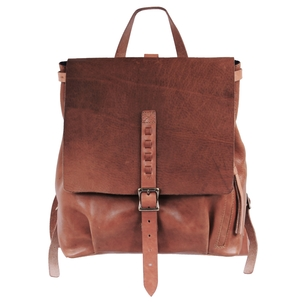 Embrazio Renaissance Handmade Leather Backpack Bags