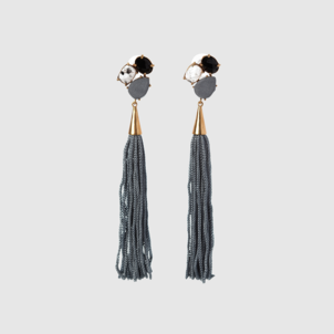 Mignonne Gavigan Morgan Tassel Earring Jewelry
