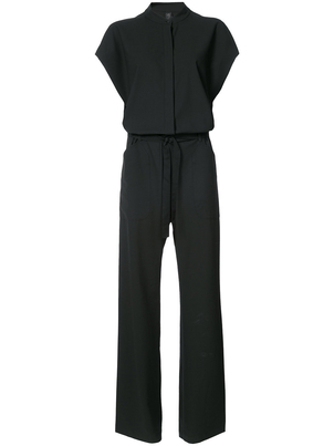 Zero + Maria Cornejo Tailored Jumpsuit
