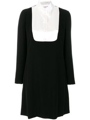 Lanvin Bib Dress Dresses