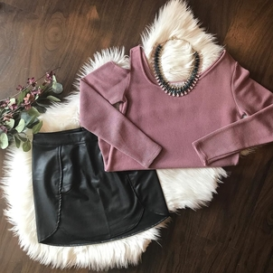 Feel the Piece Gentle Fawn Fall Outfit Skirts Tops