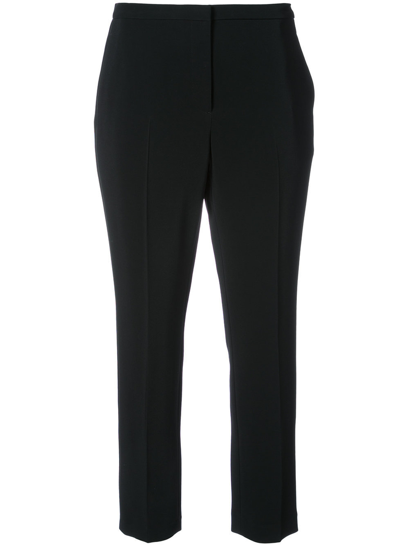 Rosetta Getty Straight Trousers