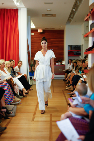 Rosie Assoulin Fall Runway Jumpsuits / Rompers