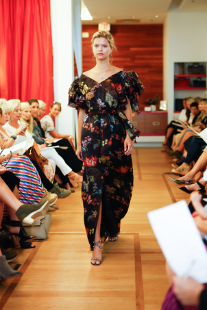 Rosie Assoulin Fall Runway Dresses