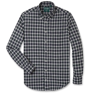 Gitman Vintage GITMAN NEAT PLAID Men's