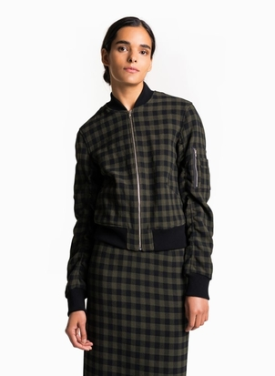 A.L.C. Andrew Jacket Outerwear