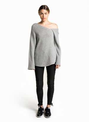 A.L.C. Charly Sweater Tops