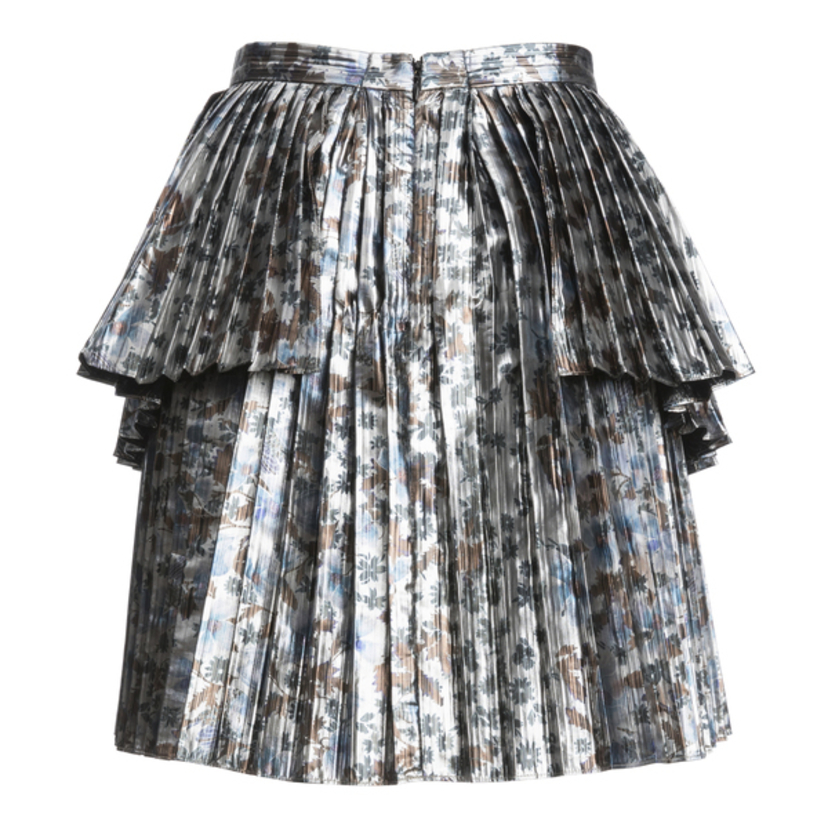 Tanya Taylor Tanya Tyalor Sidra Pleated Skirt  (Originally $505) Sale Skirts