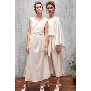 AUDRA Seeing Double Dresses Pants Tops