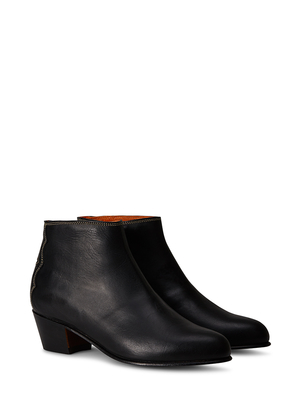 Penelope Chilvers Penelope Chilvers Pablo Feria Leather Boots (Originally $455) Gifts Sale Shoes