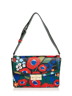 Tory Burch Tory Burch Juliette Shoulder Bag in Floral Bags