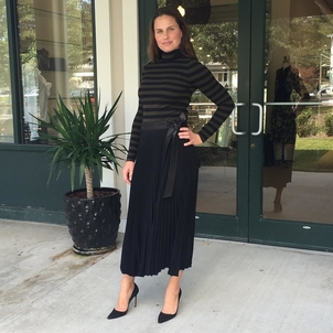 A.L.C. Anika Skirt + Lincoln Sweater Sale Skirts Tops