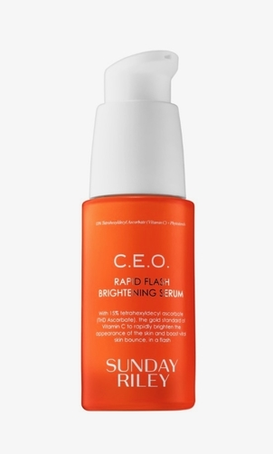 Sunday Riley Sunday Riley CEO Rapid Flash Brightening Serum Health & beauty