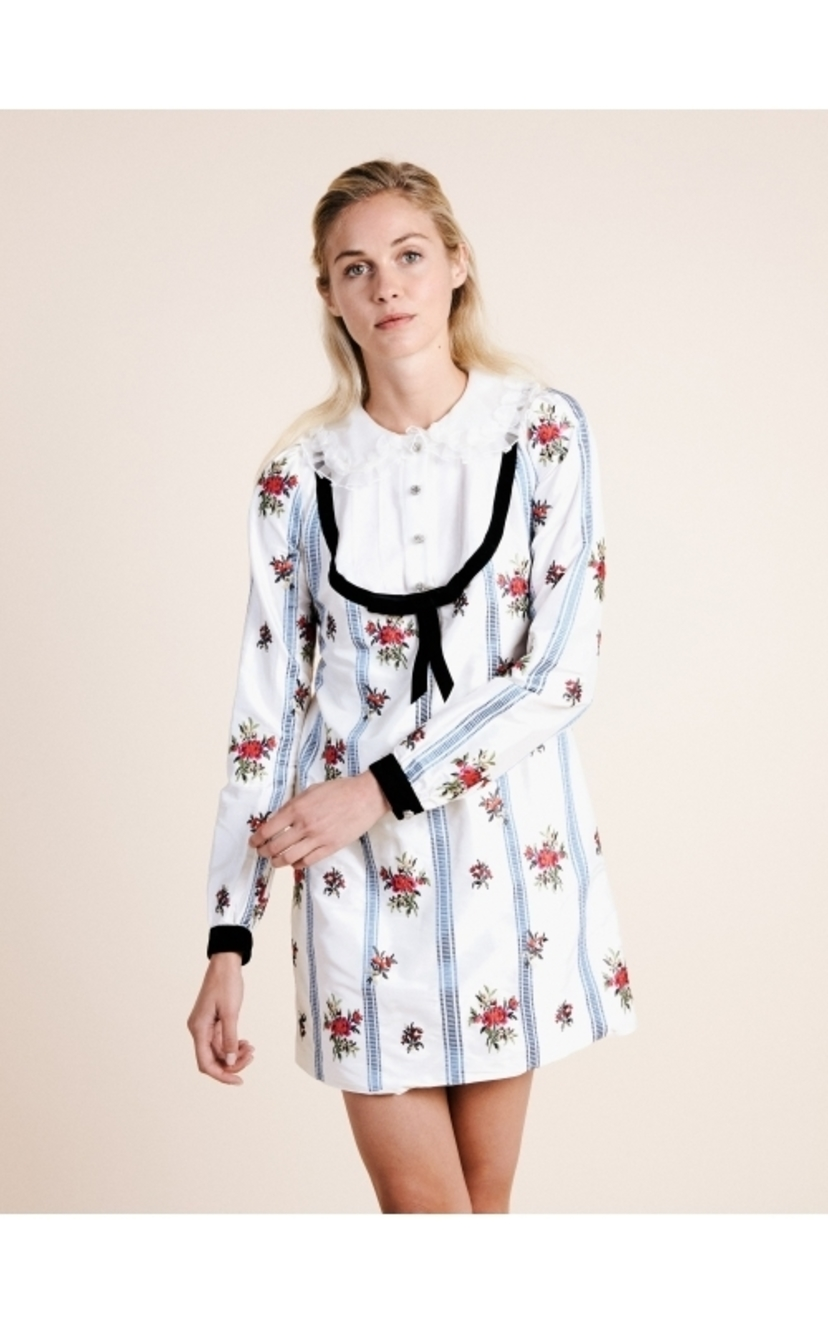 Manoush Manoush Antoinette Dress Dresses