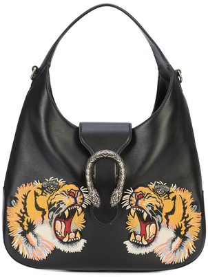Gucci Dionysus Hobo Bag with Tigers Bags