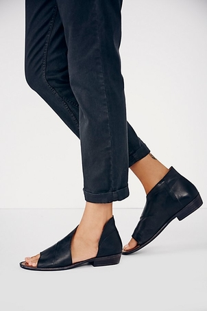 Free People Mont Blanc Sandal Shoes