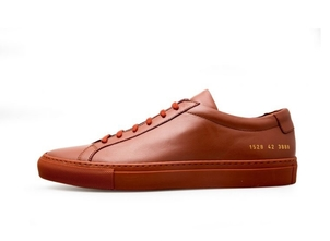 Common Projects COMMON PROJECTS ACHILLES BRICK (ORIGINALLY $527) Men's