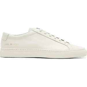 Common Projects COMMON PROJECTS DUO-TONE OFF WHITE Men's