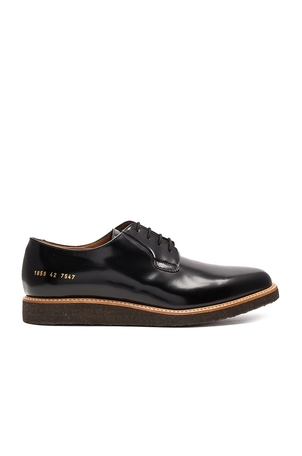 Common Projects COMMON PROJECTS DERBY SHINE Men's