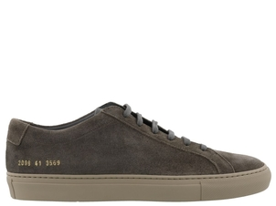 Common Projects COMMON PROJECTS ACHILLES WAXED OLIVE Men's