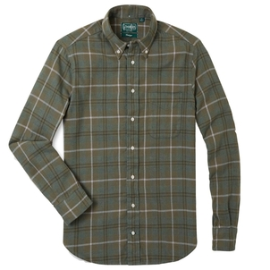 Gitman GITMAN HUNTING PLAID Men's