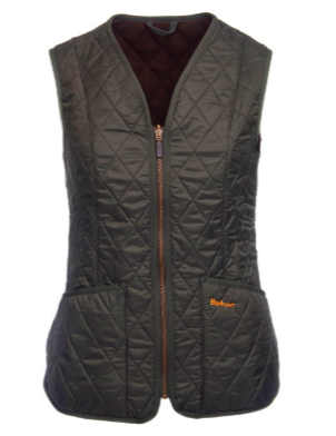 Barbour Fleece Betty Liner/Vest