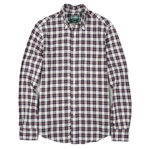 Gitman GITMAN NEAT PLAID Men's