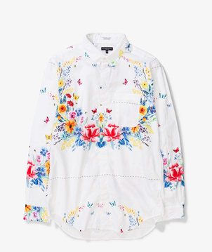 Engineered Garments ENGINEERED GARMENTS FLORAL Men's
