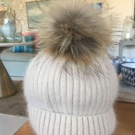 SOLD OUT - Fur Hat