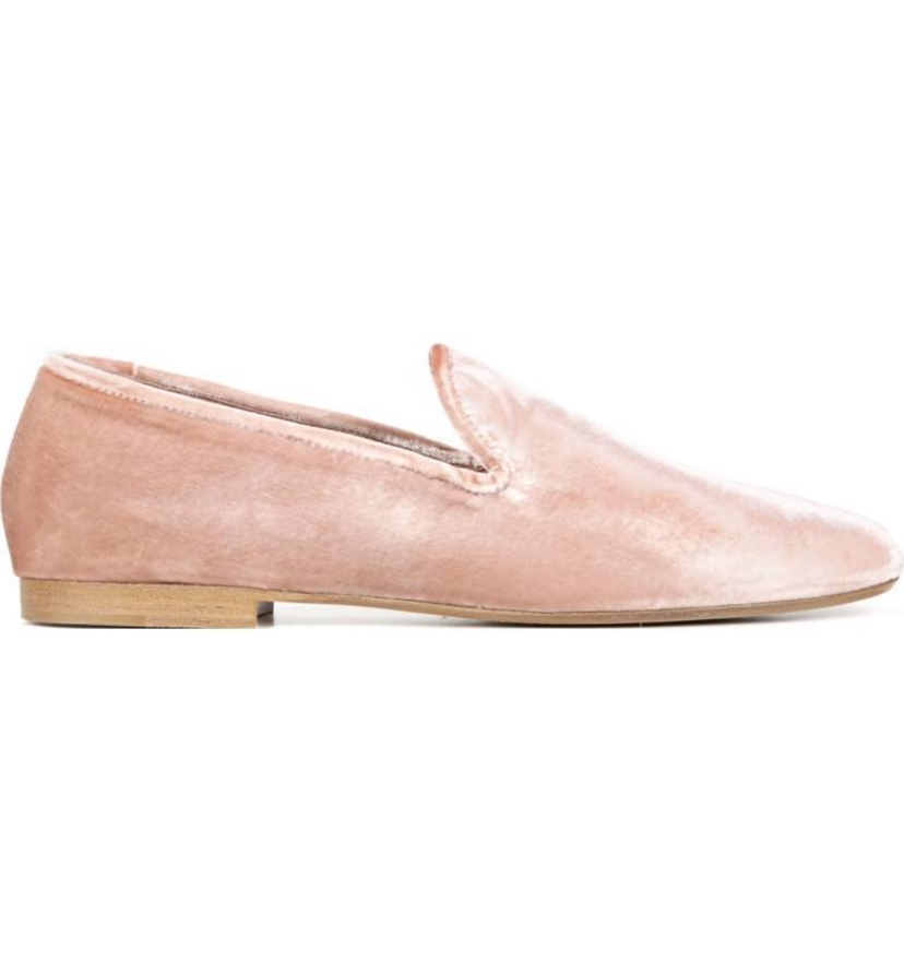 Vince Vince Bray Loafer in Hydrangea Shoes