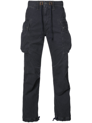RRL RRL INFANTRY CAR PANT Men's