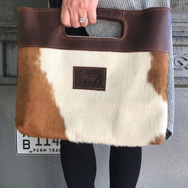 Simple Tote Golden