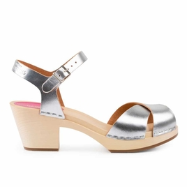 Mirja in Silver (Originally $239)