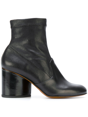 Robert Clergerie Koss Bootie Shoes