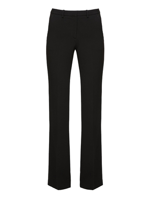 Theory Theory Demitria Pant in Black Pants