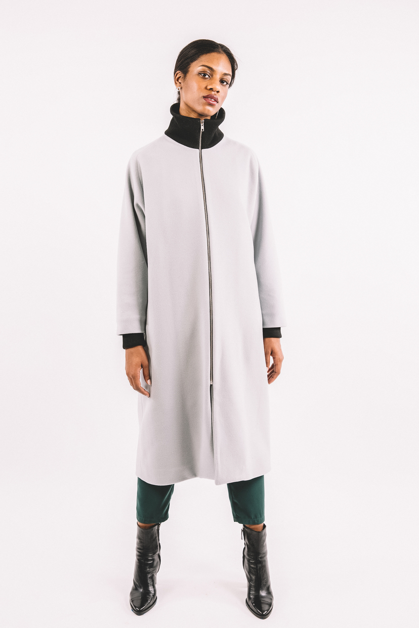In God We Trust Exclusive Blob Coat (Originally $480) Outerwear Sale